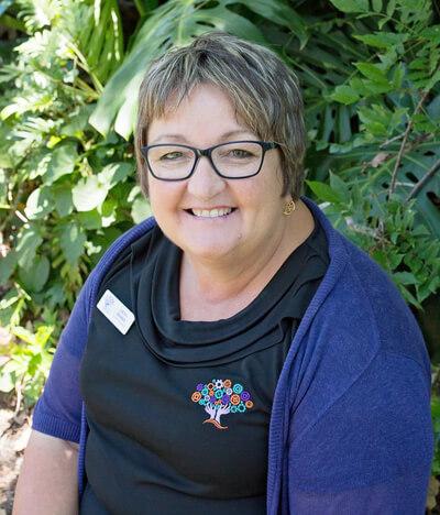 Cathy Mannix