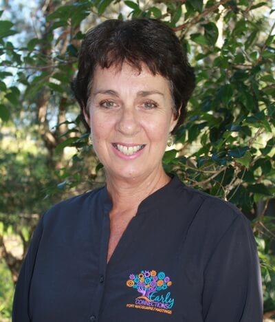 Cheryl Holborow