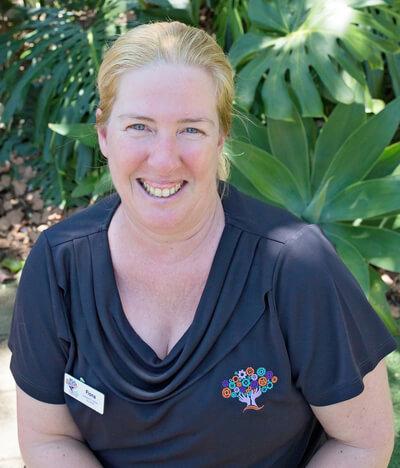 Fiona Macalister