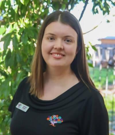 Jessica Searle