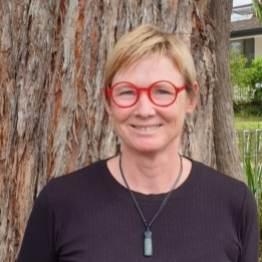 Rachel Kilbourne