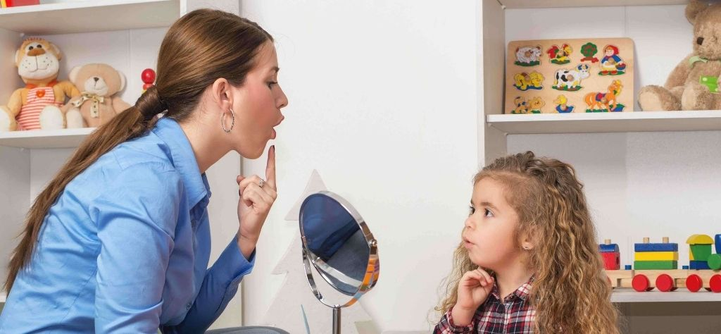 Speech Pathology