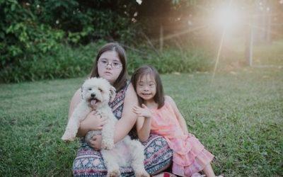 Hannah and Tiana's Story
