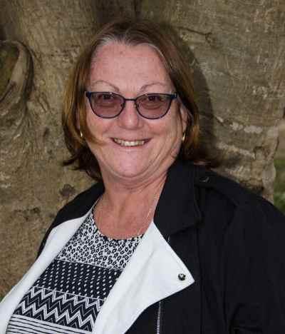 Janet Jensen