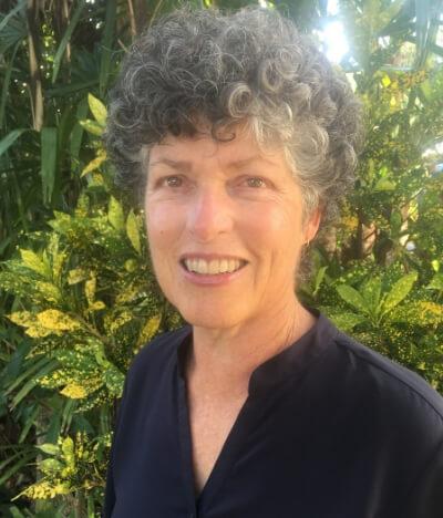 Jenny Kahler
